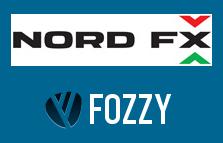 Акция форекс-брокера Nord FX и хостинга Fozzy