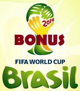 Акция для трейдеров FIFA Bonus World Cup +% с каждой сделки!