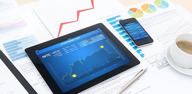 Свежие экономические новости: валютный и фондовый рынки, акции, индексы, рубль, нефть