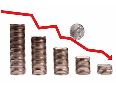 Черный понедельник августа 2015. Падение рубля, прогнозы экспертов 90 или 100 рублей за доллар США