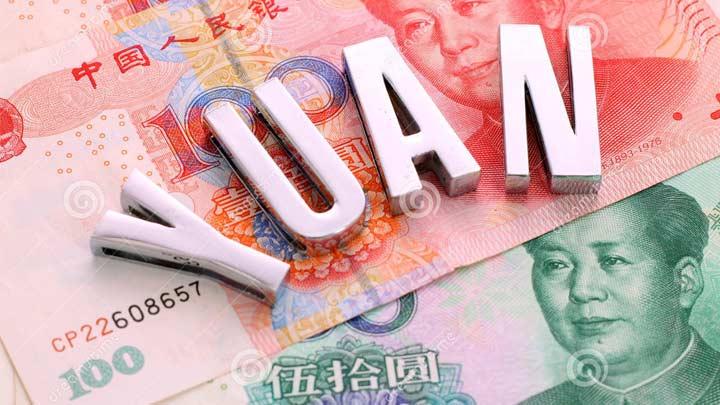 Самая страшная причина девальвации юаня - Китай меняет экономическую модель