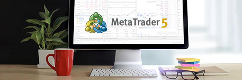 Передовая платформа для трейдинга Metatrader 5